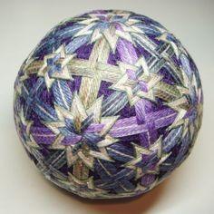 Pin by Kasey Murphy on Temari Balls