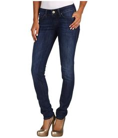 David Kahn Nikki Skinny Boot - Rapture - The Blues Jean Bar, the ...