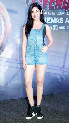 Yami (Yaami) Gautam at the screening of 'Avengers: Age of Ultron'- #AvengersAgeOfUltron. #Bollywood #Fashion #Style #Beauty