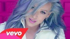 Hilary Duff - Sparks (Fan Demanded Version) - YouTube