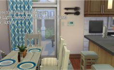 ♦ Lighting ♦ | Sims 4 Updates -♦- Sims Finds & Sims Must Haves -♦- Free Sims Downloads