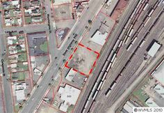 416 Pacific Blvd, Albany, OR 97321 Approx 170 feet of Pacific Blvd frontage. 0.60 acres in high traffic area. All services available. Zoned Pacific Blvd. Contact Us for More Information.  dherbst@kw.com