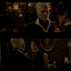 (3) Twitter Gellert Grindelwald, Harry Potter, Johnny Depp Movies, Albus Dumbledore, Fantastic Beasts And Where, Slytherin, Actors, Twitter, World