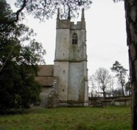 Imber, the village that doesn't exist any more, wiltshire