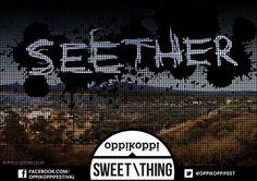 Seether also hitting this years Oppikoppi
