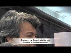 Politique - Discours de soutien de Jean-Louis Borloo à Rama Yade - http://pouvoirpolitique.com/discours-de-soutien-de-jean-louis-borloo-a-rama-yade/