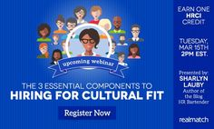 3 Essentials Components to Hiring for Cultural Fit