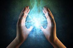 O Poder das Mãos - A Cura Através da Imposição de Mãos