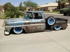 '62-63 Stepside Chevy only pic I could find mine was just like this (not a low rider) and back payed 500. sold it for 800.   1979
