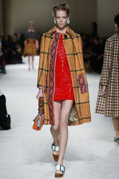 Latest Fashion Trends 2015/16 - Spring Summer (Vogue.co.uk)