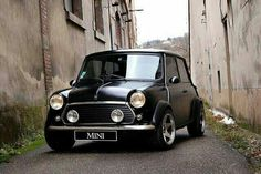 Austin Rover Mini