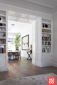 Interior Design Living Room Warm, Home Room Design, Living Room Designs, House Design, Home Living Room, Living Room Decor, Amsterdam Living, Black And White Living Room, Pretty Room