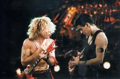 #5150Time Van Halen 2, Van Halen 5150, Eddie Van Halen, Van Hagar, Red Rocker, Music Photo, Cool Guitar, Oppression, Music Artists