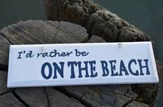 Signs For Beach Theme - - Yahoo Image Search Results