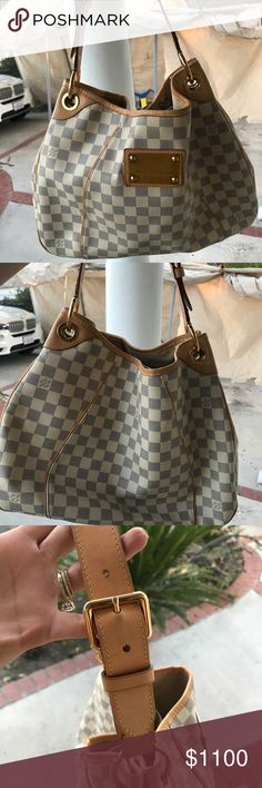Louis Vuitton Purse Used but extremely well kept. Comes with box & dust bag. Louis Vuitton Bags Satchels