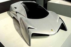 Imágenes+De+Carros+Del+Futuro+De+Ferrari
