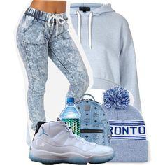 Air Jordans Women Outfit #Air #Jordans #Women Outfit