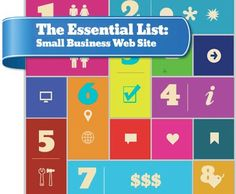 When designing a website this is what I ask small business owners - The Essential List: Key Questions for Your Small Business Website