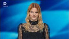 Spettacoli: #Chiara #Galiazzo nella #seconda serata di Sanremo 2017 (video) canta Nessun posto è casa mia (link: http://ift.tt/2k4VJtd )