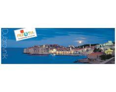 Dubrovnik in Croatia. www.ACCOMMODATIONinCROATIA.net
