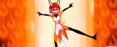 Miraculous Ladybug season 2 Sapotis Rena Rouge Red Fox transformation in gifs Alya Miraculous, Thomas Astruc, Ladybugs Movie, Most Popular Cartoons, Marinette Et Adrien, Ladybug And Cat Noir, Miraculous Characters, Miraculous Ladybug Anime, Ladybug Comics