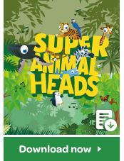 Well this game is for you. Start quizzing today and discover fun facts about your favourite Super Animals. Fun Facts About Yourself, Animal Games, Trivia, Activities, Animals, Ideas, Animales, Animaux, Quizes