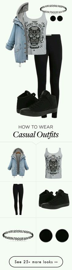 How to Wear: The Best Casual Outfit Ideas - Fashion Mode Outfits, Grunge Outfits, Grunge Fashion, Look Fashion, Teen Fashion, Fall Outfits, Winter Fashion, Casual Outfits, Fashion Outfits