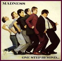 One Step Beyond (song) - Wikipedia, the free encyclopedia