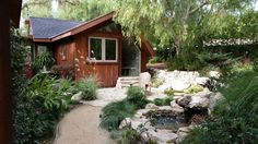 Luxury Home in Rancho Palos Verdes--Zen Loft