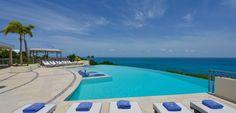 Villa Mes Amis - Terres Basses, St. Martin Island