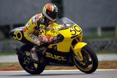 Niall Mackenzie 1994 ROC Yamaha