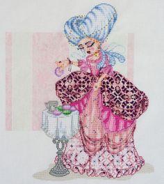 Abonnement Prestige : Marie-Antoinette