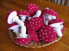 Hey, I found this really awesome Etsy listing at https://www.etsy.com/se-en/listing/550091735/amigurumi-mushroom-crochet-mushroom