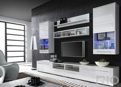 modern tv wall units | misc | pinterest | modern tv wall units