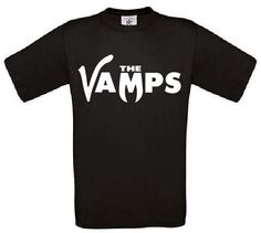 The VAMPS T-shirt
