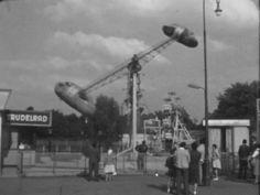 StadtFilmWien » Prater mit Strasser Vienna, Austria, History, Vintage, Movie, Vintage Photos, Proverbs Quotes, City, Destinations