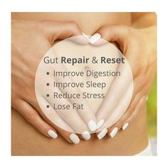 Reset & Repair #guthealth #stressrelief #fatloss #sleep #transform30 #detox #cleanse #rejuvinate #teamskinny #skinhealth by rich_girl_hq