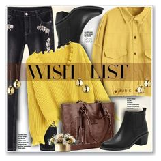 """#PolyPresents: Wish List"" by sneky ❤ liked on Polyvore featuring contestentry and polyPresents"