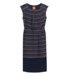 Marlow Dress   Womens Dresses   ToryBurch.com