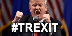 The Trump Factor: Trexit, America's answer to the Globalists and Exposure on a grand scale – The Millennium Report Evil Person, Satanic Rituals, Cognitive Dissonance, State Of Oregon, Mainstream Media, Fake News, Coincidences, Oppression, Factors