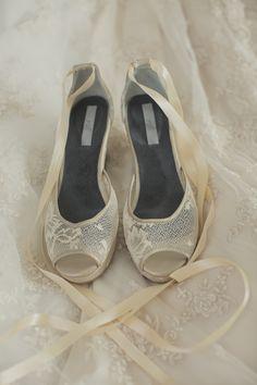 Zapatos de Gula