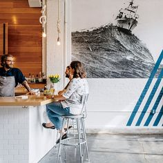Portland's reputation as the foodiest, friendliest small town in America is undeniable, but the restaurant scene is now officially in overdrive. From noodle bars to natural wines, fried chicken to tiki cocktails, we've got 14 reasons to visit Maine this month.