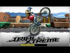 Trial Xtreme 4 Unlimited Gameplay