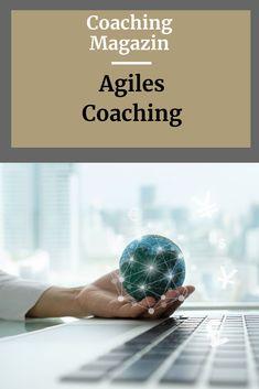 Durch die digitale Transformation hat das agile Coaching an Systemisches Coaching, Coaching Personal, Coaching Questions, Life Coaching Tools, Online Coaching, Becoming A Life Coach, How To Get Clients, Business Coach, Spiritual Coach