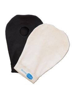 StomaCloak is a Unique, Odor Reducing Ostomy Bag Cover.  The Product was Designed by a Physician Ostomate and is Nurse Recommended.  StomaCloak is Now Available in Black and Beige.
