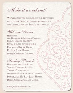 Multi event invitations pinterest wedding bells real weddings what to include in your letterpress wedding invitation design letterpress wedding invitation blog stopboris Gallery