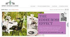 Eddie Ross Website