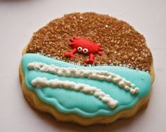 Best beach cookie ever!