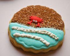 Best beach cookie ever!
