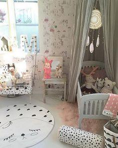 decorar dormitorios de bebes